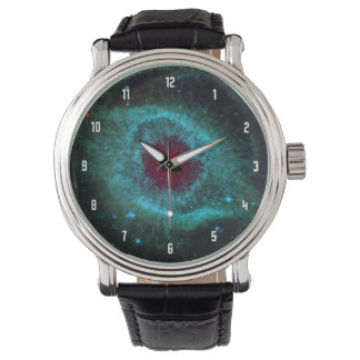 HELIX NEBULA WATCH