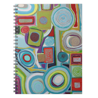 Helix Notebook