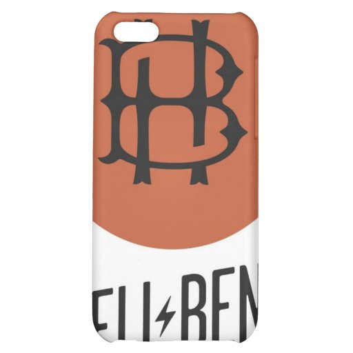 Hell-Bent Brew Co Iphone 4 Case