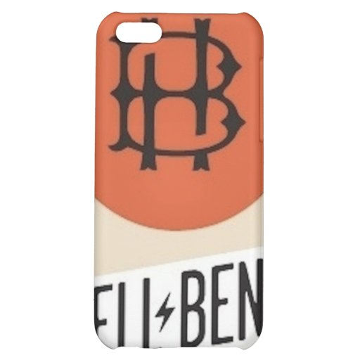 Hell-Bent Brew Co Iphone Case iPhone 5C Cases