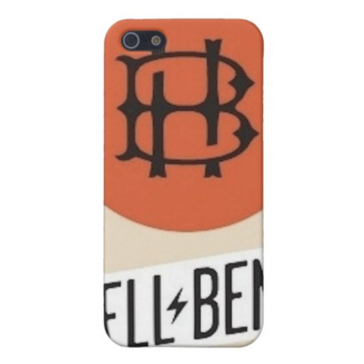 Hell-Bent Brew Co Iphone Case iPhone 5 Cover