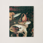 hell by hieronymus bosch jigsaw puzzle