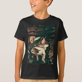 Hell. Hieronympous Bosch. 1503-1504 Tshirts