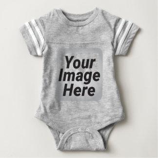 hell kity 2 baby bodysuit