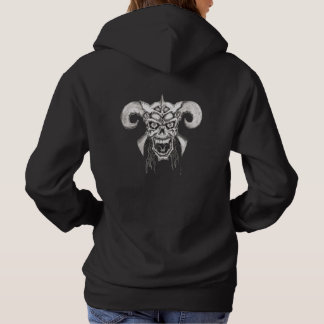 Hell knight hoodie