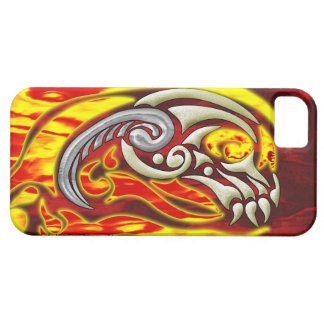 Hell On Wheels iPhone 5 Case