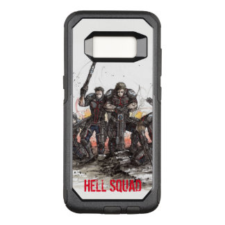 Hell Squad Otterbox Case