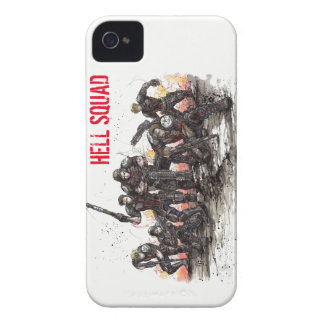 Hell Squad Phone Case