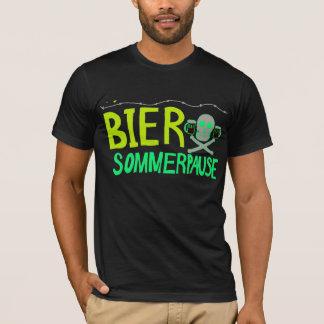 Hell yeah! Wir trinken werden in diesem Sommer! T-Shirt