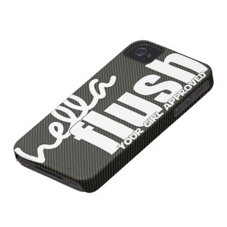 Hella-Flush iPhone 4 Case-Mate Cases
