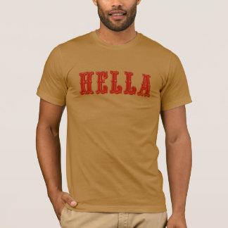 Hella T-Shirt