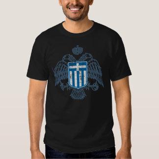 Hellas Crest Tshirts
