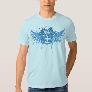 Hellas Destroy 2010 T-shirts
