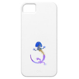 Hellbender Skeleton Case For The iPhone 5