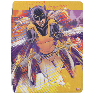 Hellcat Lunge iPad Cover