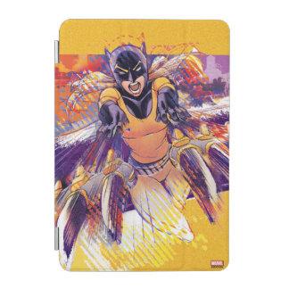 Hellcat Lunge iPad Mini Cover