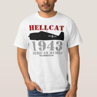 Hellcat-muscle T-Shirt
