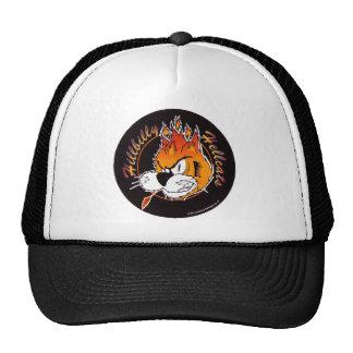 Hellcats logo cap