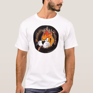 Hellcats logo T-Shirt