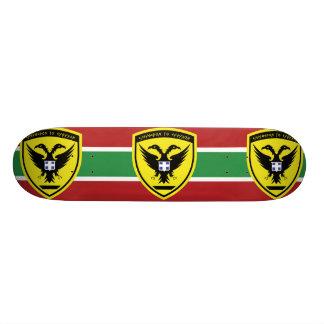 Hellenic Army Seal, Greece Skateboard