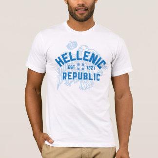Hellenic Republic 1821 T-Shirt