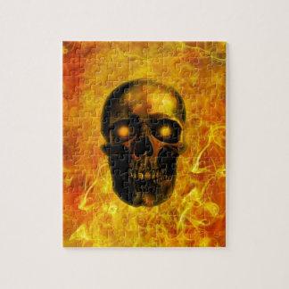 Hellfire Jigsaw Puzzle