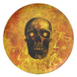 Hellfire Plate