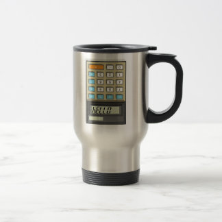 Hello Calculator Mug