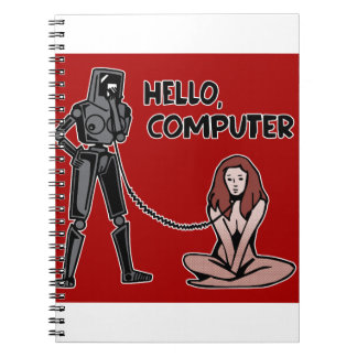 Hello, Computer Notebooks