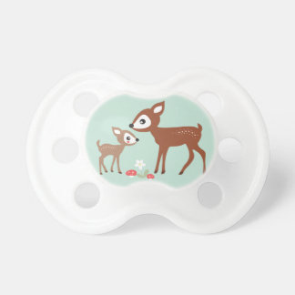 Hello Deer! Pacifier