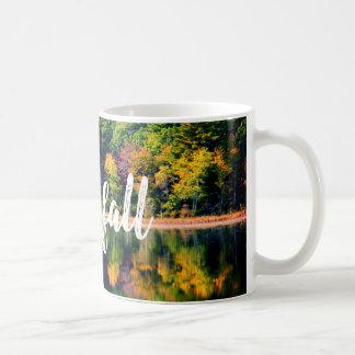 hello, fall Mug