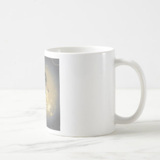 Hello fisher coffee mug