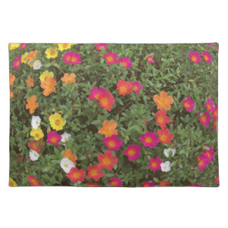 Hello Flowers Placemat