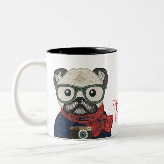 Hello Friday Mug