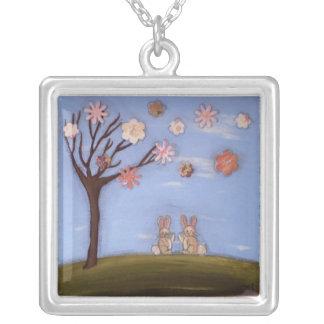 Hello friend! pendants