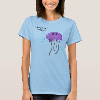 Hello jellyfish T-Shirt