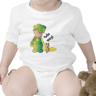Hello Kitty Kids Shirt