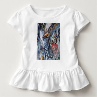 Hello, little friend toddler T-Shirt