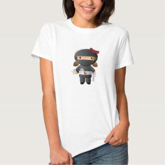 Hello Maxi Ninja Tshirt
