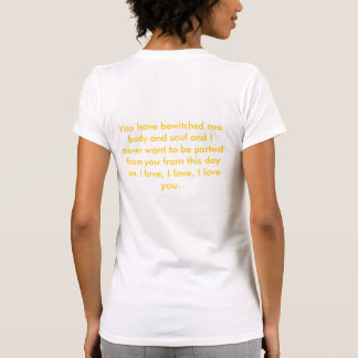 Hello My name is Mrs Darcy Shirts