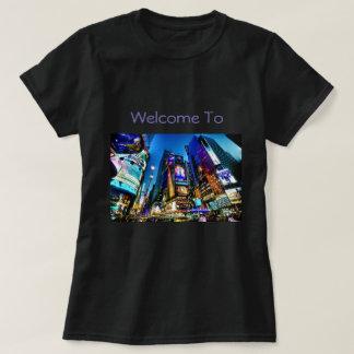 Hello NY T-Shirt