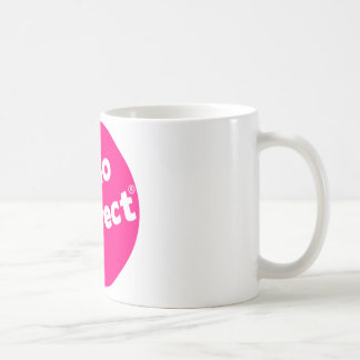Hello Perfect Logo Mug