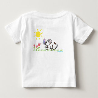 Hello Spring! Baby T-Shirt