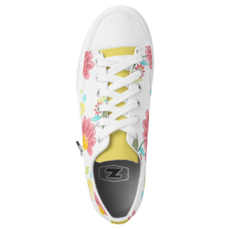 Hello Spring sneakers