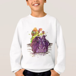 Hello Spring Sweatshirt