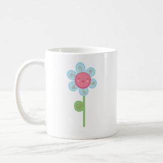 Hello Sunshine Basic White Mug