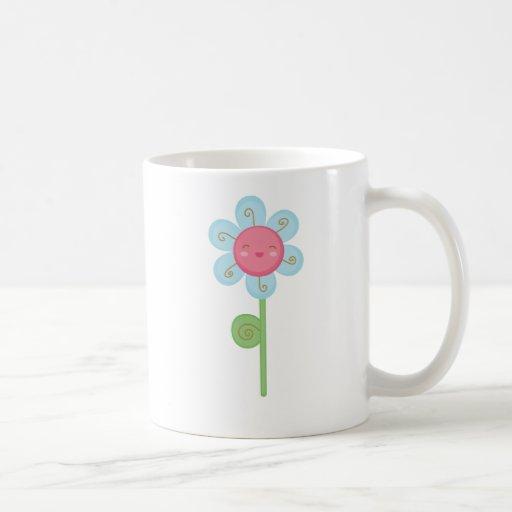 Hello Sunshine Coffee Mugs