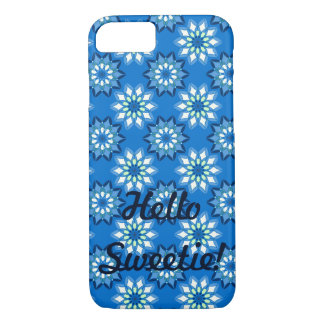 Hello Sweetie! iPhone 7 Case