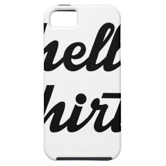 Hello Thirty iPhone 5 Covers