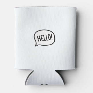 Hello! World! I am here Can Cooler